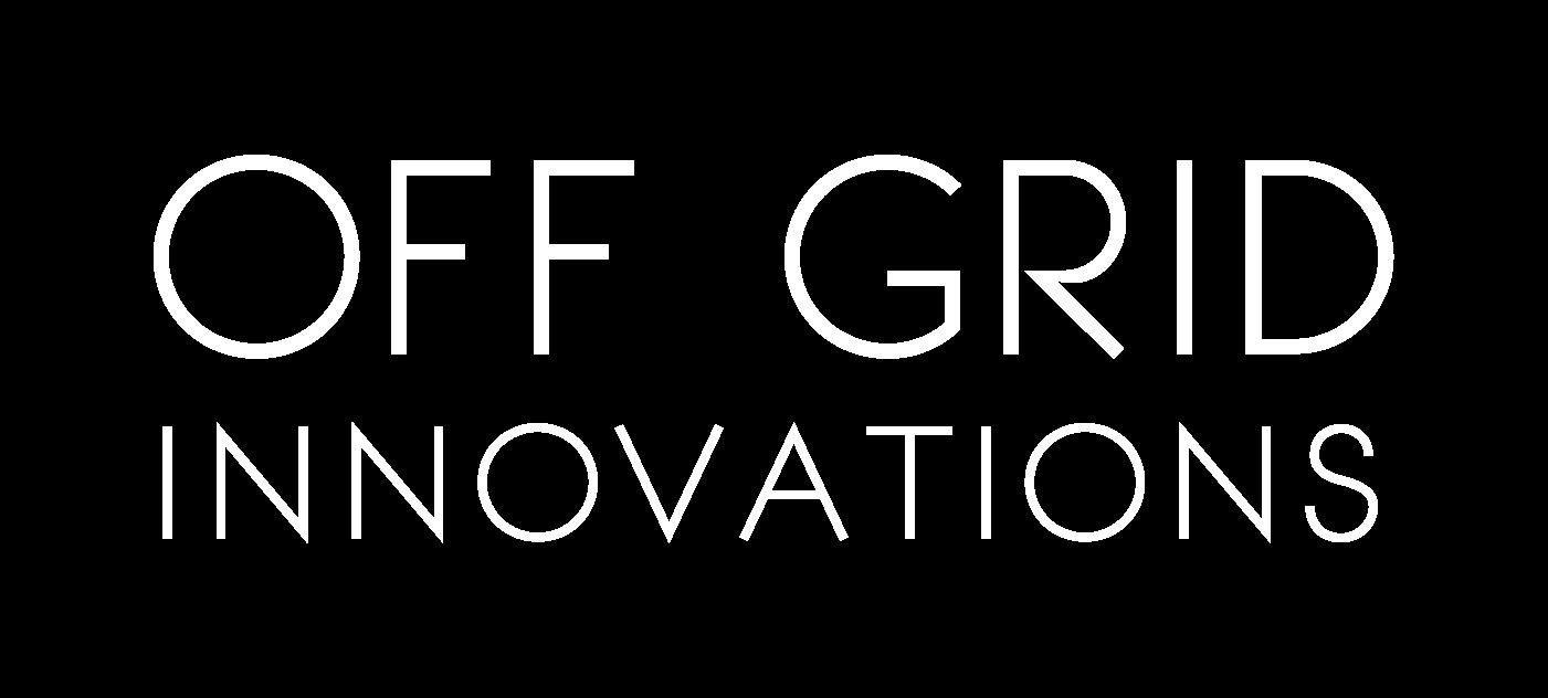 Off Grid Innovations (Pty) Ltd